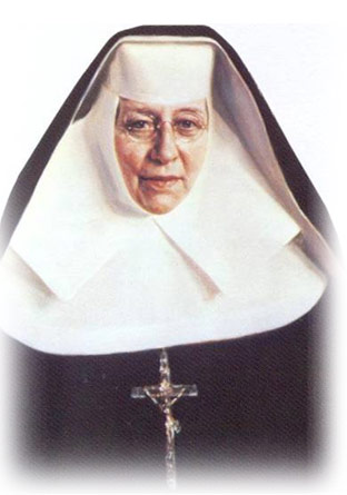 Novena In Honor Of Saint Katharine Drexel