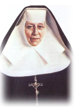 Novena In Honor Of Saint Katharine Drexel