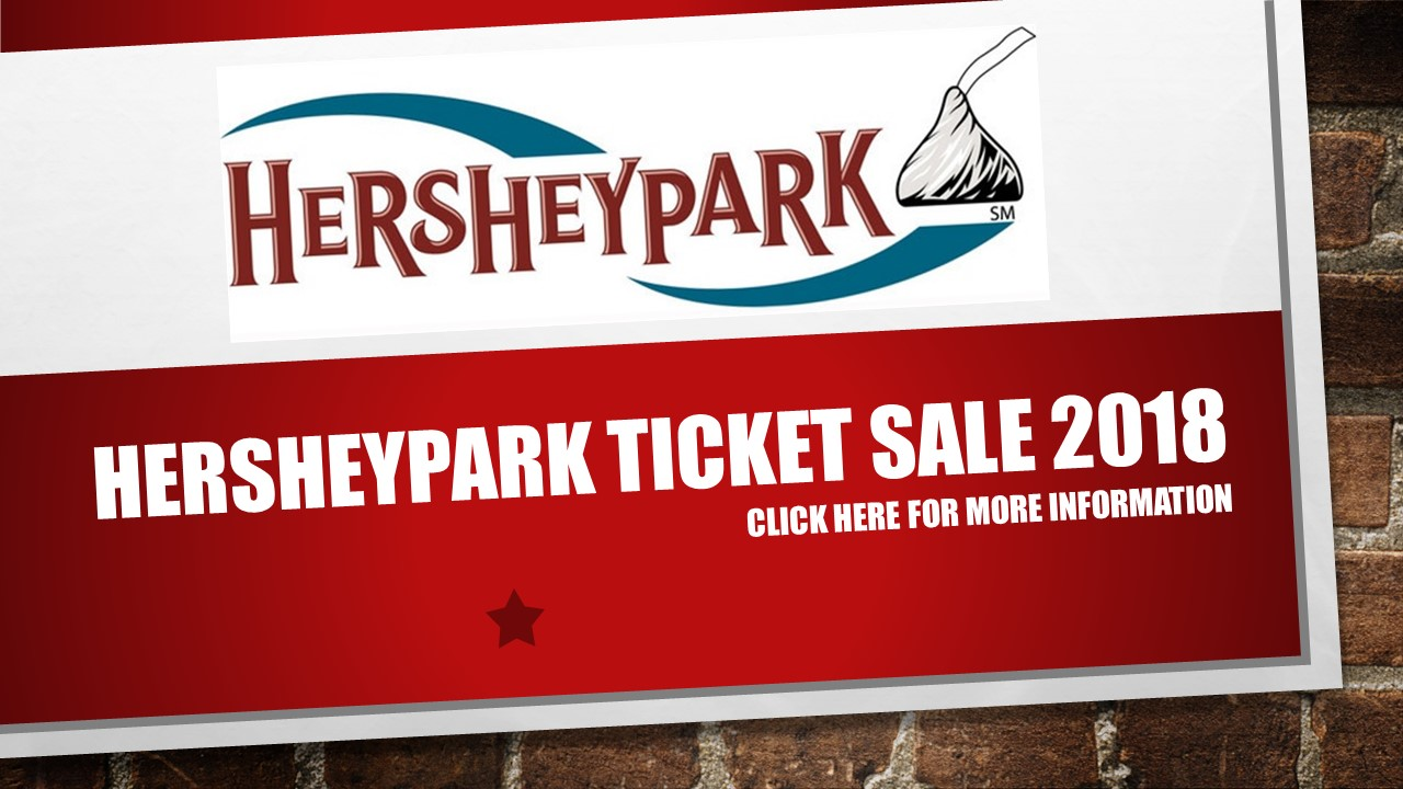Hersheypark Ticket Sale 2018