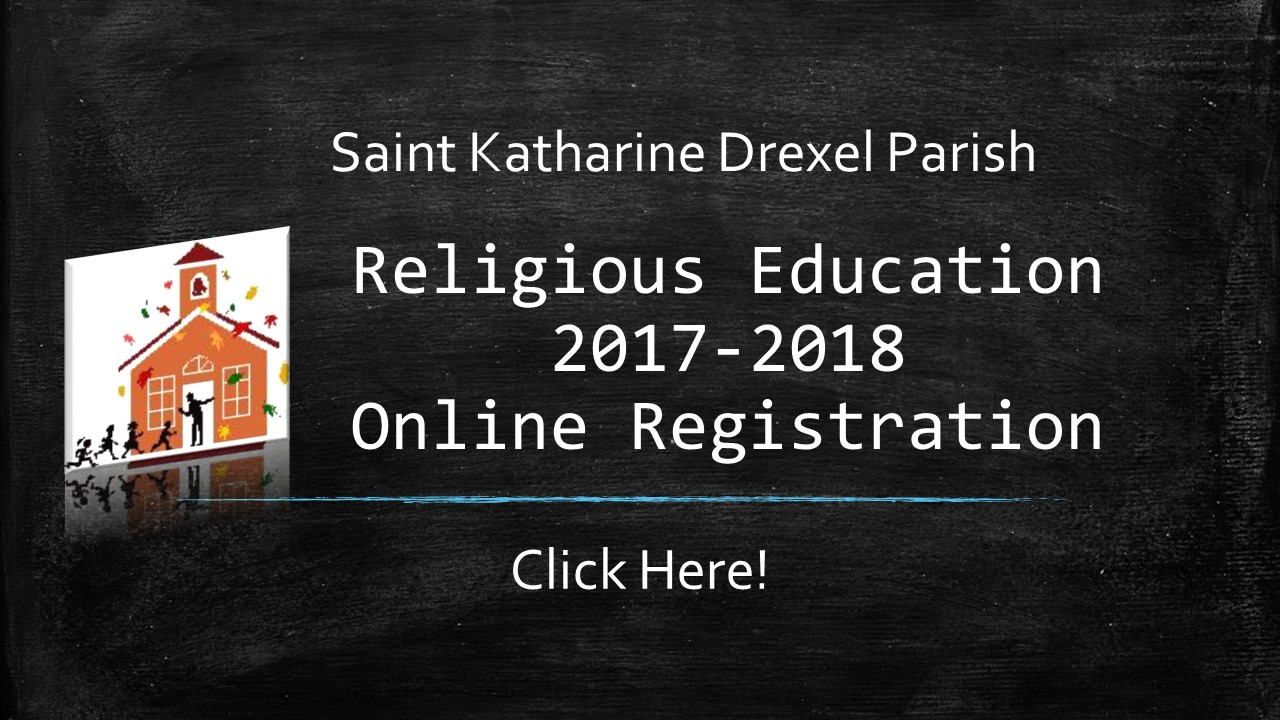 RE Registration 2017