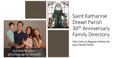 SKD Family Portrait Sign-up