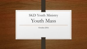 skd-youth-ministry