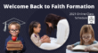 2021 Winter- Spring Faith Formation Schedule