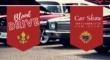 September 18 Car Show Blood Drive