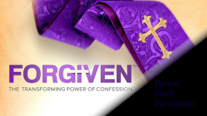 Forgiven - A short course in love and reconciliation