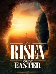 April 12 | Easter Sunday