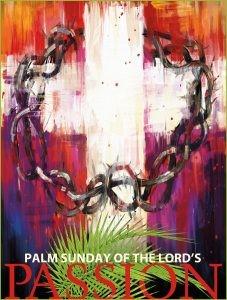 April 5 | Palm Sunday