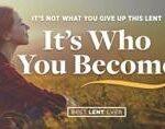 Dynamic Catholics - It's Who You Become